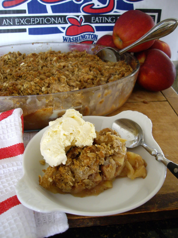 Recipe-Apple-crisp